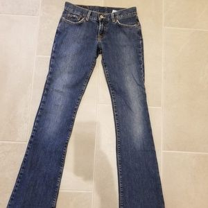 Lucky Brand Women's Jeans Size 0